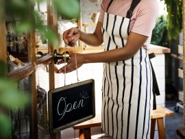 OSH in small businesses